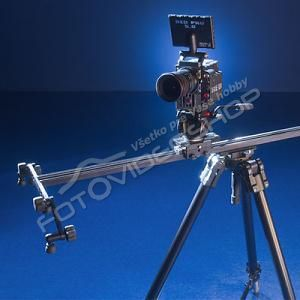 Glidecam VistaTrack 10-48 slider