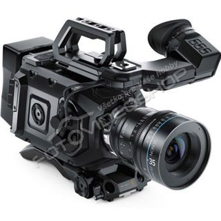 Blackmagic URSA Mini 4K PL Bundle