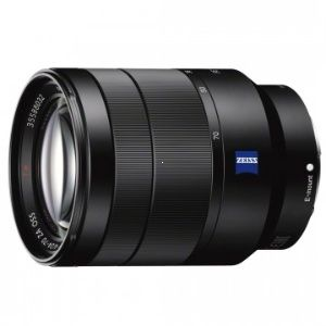 Sony SEL 24-70mm f4 Vario-Tessar® T* Zeiss Full Frame