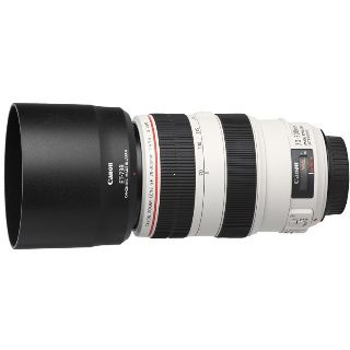Canon EF 70-300mm f/4-5.6 L IS USM objektív