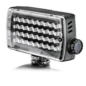 MANFROTTO ML360H MIDI HYBRID, LED 36 LIGHT PANELOVÉ SVETLO