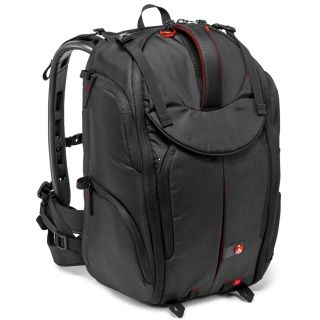 Manfrotto Pro-V-410 PL;Video Backpack
