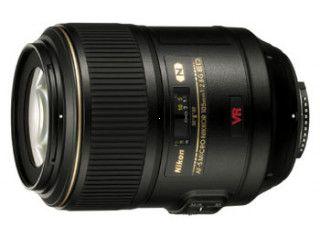 Nikon 105mm f/2.8G AF-S IF-ED VR Micro NIKKOR