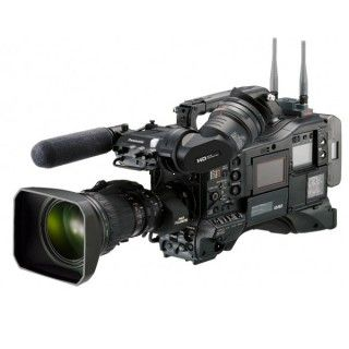 Panasonic AJ-HPX3100 Full HD High End videokamera