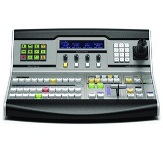 ATEM 1 M/E Broadcast Panel Blackmagic Design