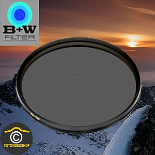 B+W polariza�n� filter  F-Pro E 58mm