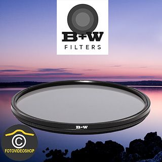 B+W polarizačný filter Käsemann 58mm Slim XS-Pro Digital HTC