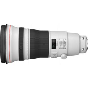 Canon EF 400mm f/2.8L IS II USM objektív