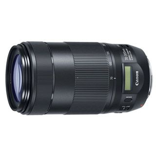 Canon EF 70-300mm f/4-5.6 IS II USM Full Frame