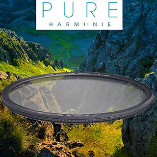 Cokin PURE Harmonie CPL polariza�n� filter 58mm