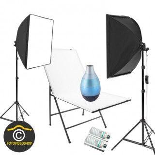 Set na fotografovanie produktov ET New