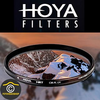 Hoya C-PL UV HRT 58mm Polarizačný / UV filter
