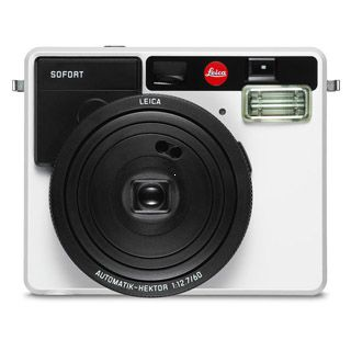 Leica Sofort Instax biely