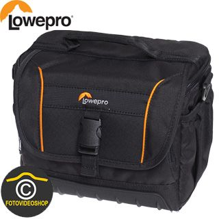Lowepro Adventura SH 160 II black