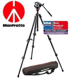 Videostatív Manfrotto Mountain Carbon 2015