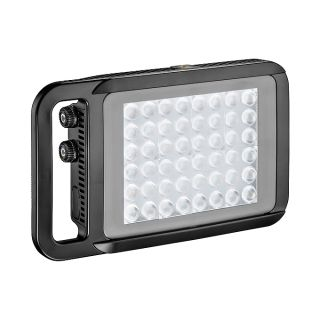 Manfrotto LYKOS 3000K-5600K LED svetlo Bicolor foto / video