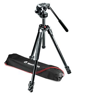 Manfrotto 290XTRA videostat�v do 4kg