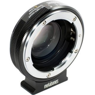 Metabones Nikon G to MFT Speed Booster XL 0.64x (MB_SPNFG-M43-BM2)