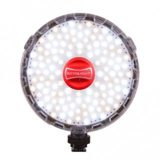 Neo Rotolight LED svetlo 707W >CRI 95+ Bi Color