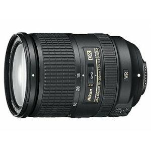 Nikon AF-S DX NIKKOR 18-300mm f/3.5-5.6G ED VR objektív
