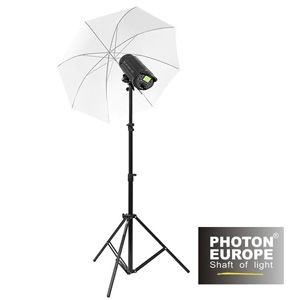 PHOTON New DPS-III 500 SPEED PROFESSIONAL -SET