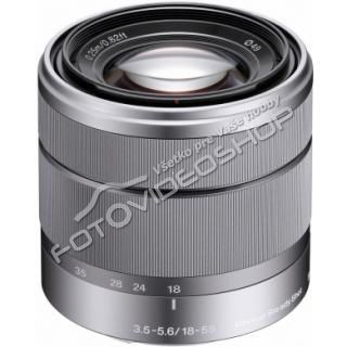 Sony E 18-55mm f/3.5-5.6 OSS (APS-C, E-Mount)