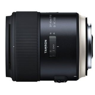 Tamron SP 45mm F/1.8 Di VC USD (model F013) pre Canon