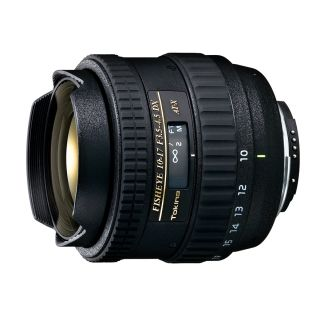 Tokina AF 10-17 mm f/3,5-4,5 AT-X DX pre Canon