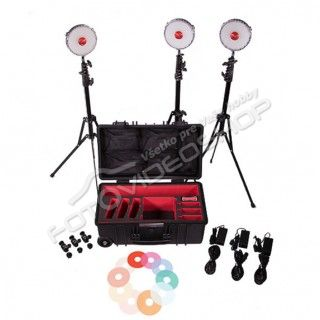 Neo 3 Light Kit (Rotolight)