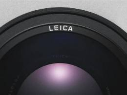 nová Leica Full Frame Mirrorless