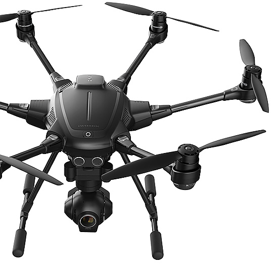 typhoon H front