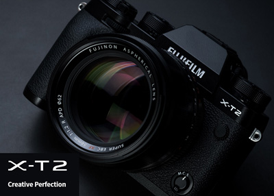 x-t2 front