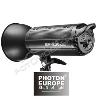 PhotonEurope LED svetlo 2000W