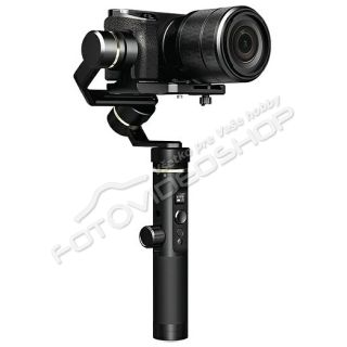 Feiyu Tech G6 Plus kamerový stabilizátor do 800g