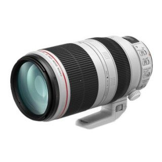 Canon EF 100-400mm f/4.5-5.6L IS II USM + UV HOYA