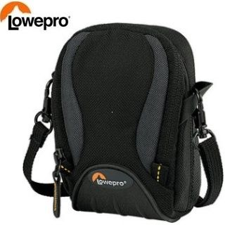 Lowepro Apex 20 Black (7 x 3,5 x 11,2 cm)