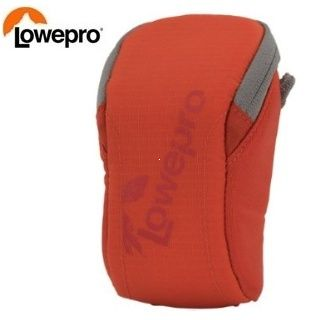 Lowepro Dashpoint 10 Red (6,5 x 3,5 x 11,8 )
