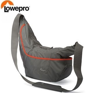 Lowepro Passport Sling III Grey/Orange