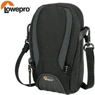 Lowepro Apex 30 Black (7.5 x 6 x 13,5 cm)