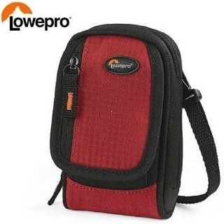 Lowepro Ridge 20 Red (6,5 x 3,5 x 12 cm)