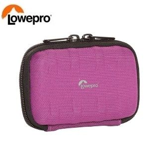 Lowepro Santiago 20 Purple (10,5 x 2 x 6,5 cm)