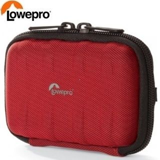 Lowepro Santiago 20 Red (10,5 x 2 x 6,5 cm)