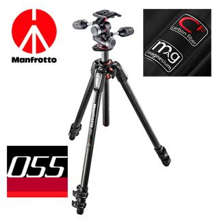 Manfrotto CARBON MT055CXPRO3 -3W