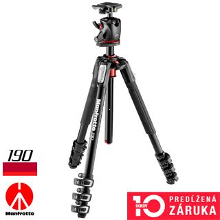 Manfrotto MK190xpro4-BHQ2 set