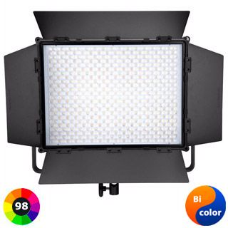 NanLite LED MixPanel 150 RGBWW Bi-Color