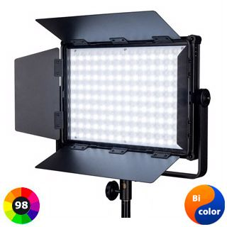 NanLite LED MixPanel 60 RGBWW Bi-Color