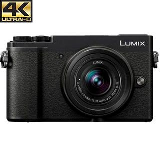 Panasonic Lumix DC-GX9 +12-32mm čierny