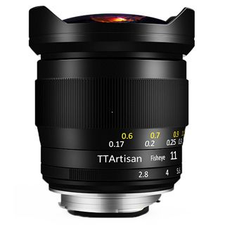 TTArtisan M11mm F2.8 Nikon Z Mount