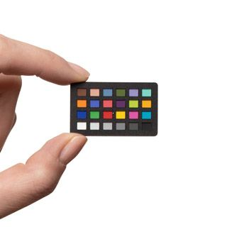 X-Rite ColorChecker NANO