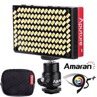 Aputure Amaran AL-MX - LED video svetlo CRI 95+